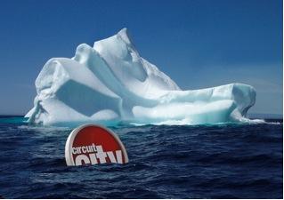 Retail Rebranding: Iceberg Ahead